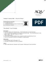 January 2006 QP - C1 AQA.pdf