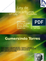 ley de Hidrocarburos en venezuela