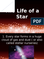 Formation of stars.ppt