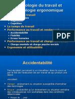 Accidentabilite Fiabilite Erreurs Notes