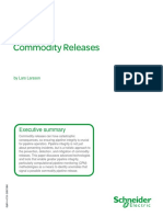 Pipeline Integrity - Best Practices to Prevent Detect and Mitigate Commodity Releases