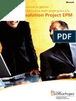 Brochure EPM 2007