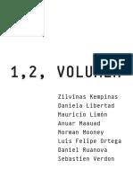 DanielaLibertad_Publicación_1+2+Volumen_2011