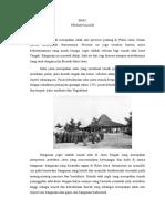 Rumah Tradisional Jawa Tengah (Pphb)