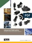 Hydraulic Industrial