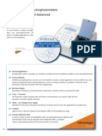 Technical Data PRIM 150 KB PDF English