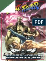 Street Fighter RPG - Segredos Da Shadaloo 1.2