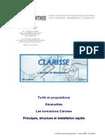 Claris 5 Documents Generaux