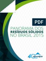 Abrelpe panorama2015.pdf