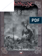 Midnight Netbook - Tome of Sorrows Vol 1 - Under the Shadow v1.1.pdf