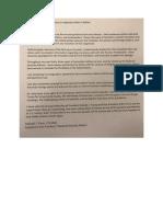 6. Resignation Letter Flynn