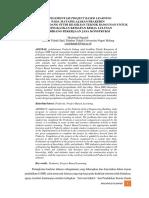Full Paper Implementation Pbl in Prakerin-gandi-um