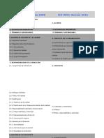 Diferencias ISO 9001/2008 Vs ISO 9001/2015