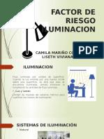 Factor de Riesgo Luminoso- FINAL