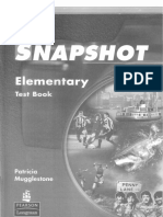 SnapShot Elementary TestBook.pdf