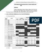 Peraturan Kejohanan Olahraga MSSB Mukah 2016 UPDATE