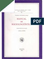 Le Page - 2013 - La Evolución de Una Teoría Sociolingüistica Del Lenguaje