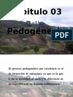 03.Pedogenesis