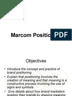 MarCom Pos
