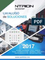 Xentrion Catalogo 2017