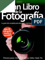El Gran Libro de La Fotografía
