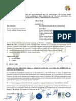 Acta 20 Comisión Seguimiento