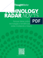 Technology Radar Nov 2015 Pt