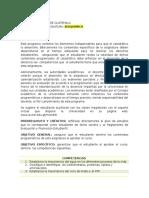 Programa del curso