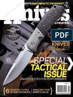 No.01.2013 Knives Illustrated - January-February