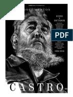 Especial Fidel Castro