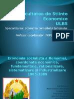 Proiect Istorie ECTS I SEM 1