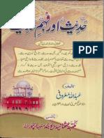 Hadith Aur Fahm e Hadith PDF