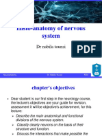 1 Chapter1 Lecture 1 NS Histology
