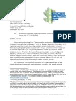 FIN response to RFI CFPB-2016-0048.pdf