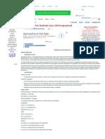 Canalización de La Quebrada Auri y Del Drenaje Pluvial - Monografias