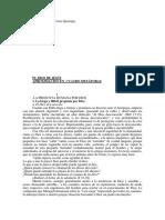 torres queiruga andres - el dios de Jesus en 4 metaforas.pdf