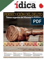 PERSECUCIÓN DEL DELITO