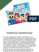 Taller de Violencia Intrafamiliar (1)