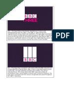 logo design analysis