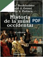 Libro Historia