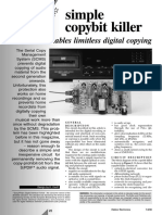 Elektor Electronics 1998-07-08