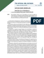 Real Decreto 115-2017 Regula La Comercialización y Manipulación de Gases Fluorados