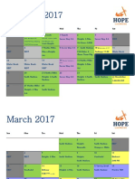 2017 hope lacrosse schedule  1