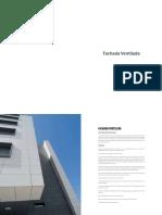 Manual Tecnico para Sistemas de Fachadas Ventiladas .pdf