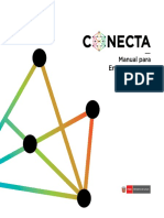 CONECTA Manual Para Emprendedores Culturales