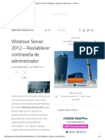 Windows Server 2012 – Restablecer contraseña de administrador – JGAITPro.pdf