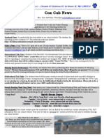 Cox News Volume 6 Issue 14