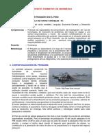 Pfm4 Pesca Cvv