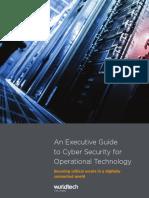 Wurldtech Executive Guide