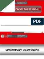 141301011 Constitucion y Formalizacion de Empresa Ppt